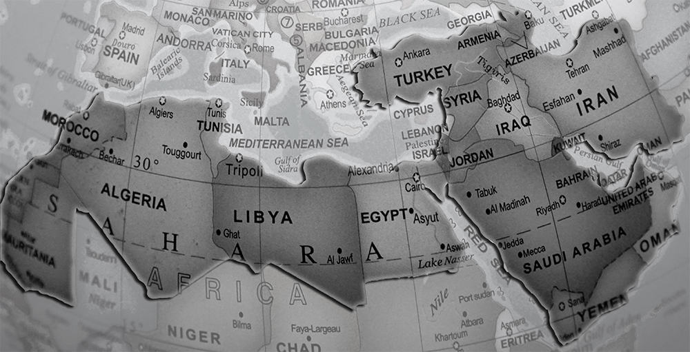 The Middle East & North Africa in 2017: Business as usual?