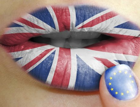 How do you prepare for the uncertainty of Brexit?