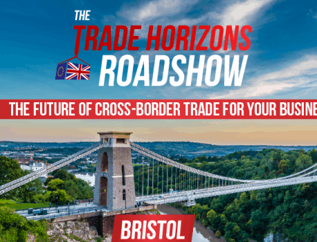 The Trade Horizons Roadshow – Bristol