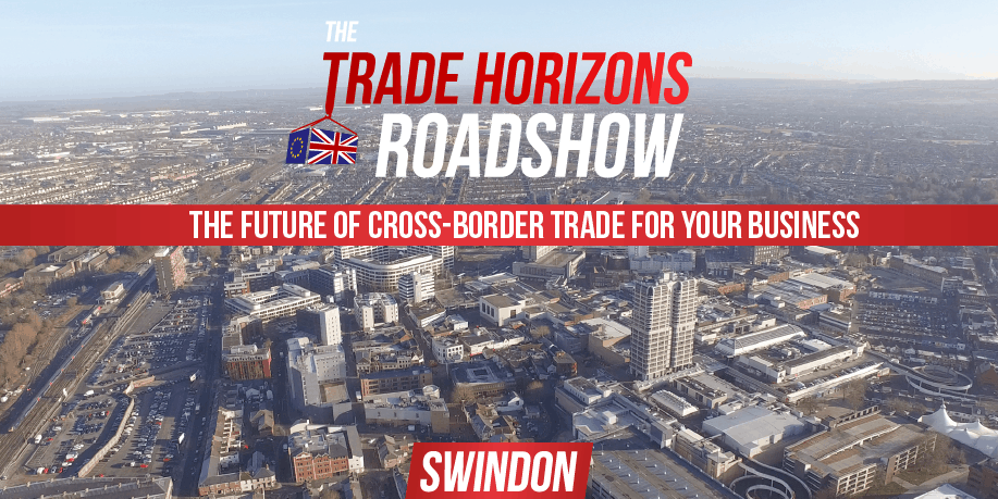 The Trade Horizons Roadshow – Swindon