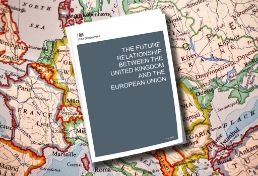 government-white-paper-brexit-future-relationship-uk-europe-dominic-raab-commons