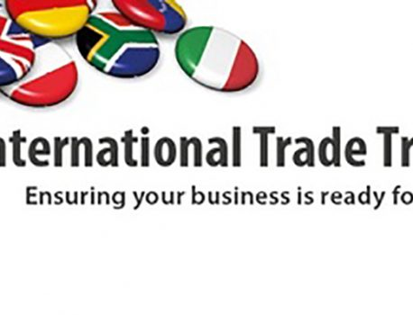 Introduction to International Trade – a BCC accredited training course