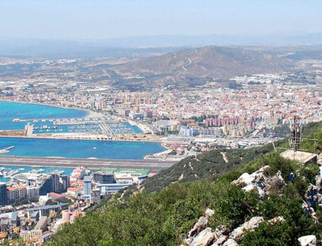 Trade Mission to Gibraltar