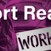 Export Ready Workshops