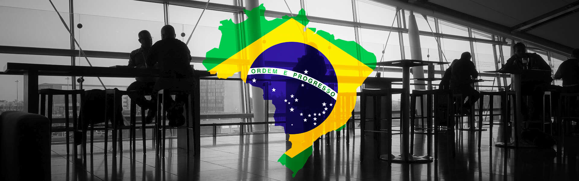 Brazil Trade Mission Trade Mission on Inland Waterways and Waterborne Transportation