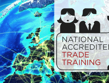 Introduction to International Trade [cancelled due to COVID-19]