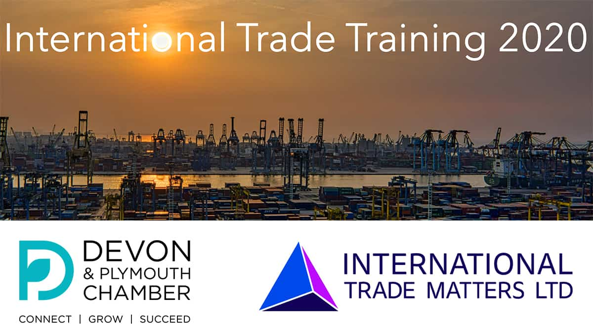 International Trade Payment Processes – a BCC accredited training course [CANCELLED due to COVID-19]