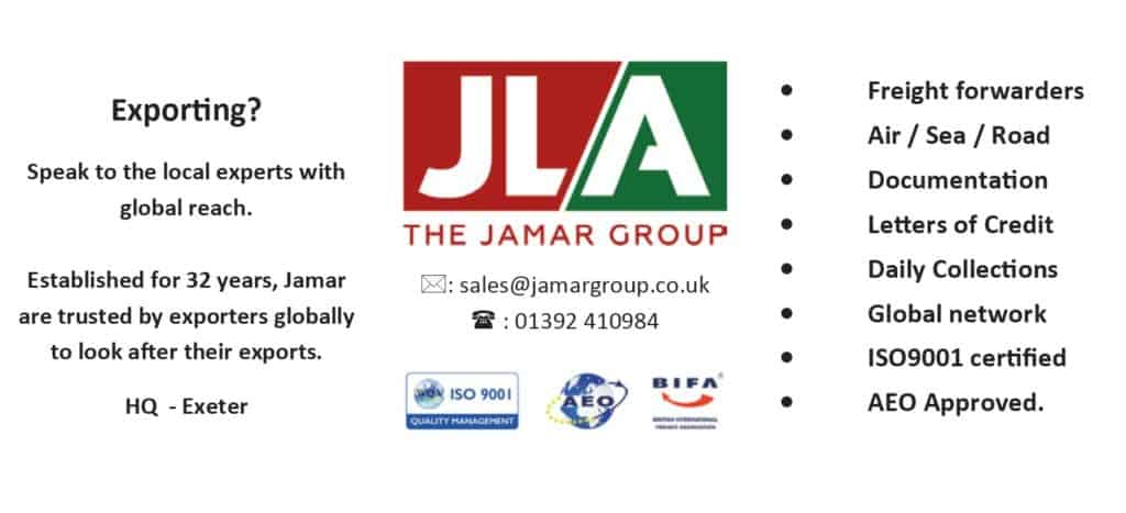 jamar-group-jargon-buster-exporters-trade-terms-global-advert