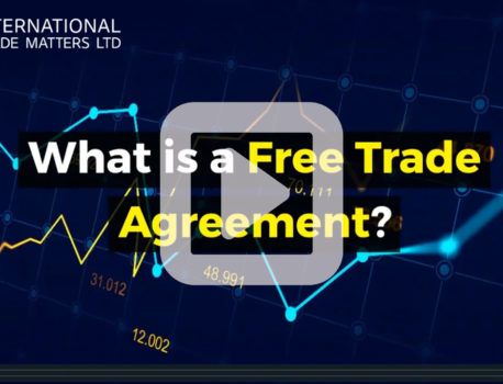 VIDEO: What is a Free Trade Agreement?