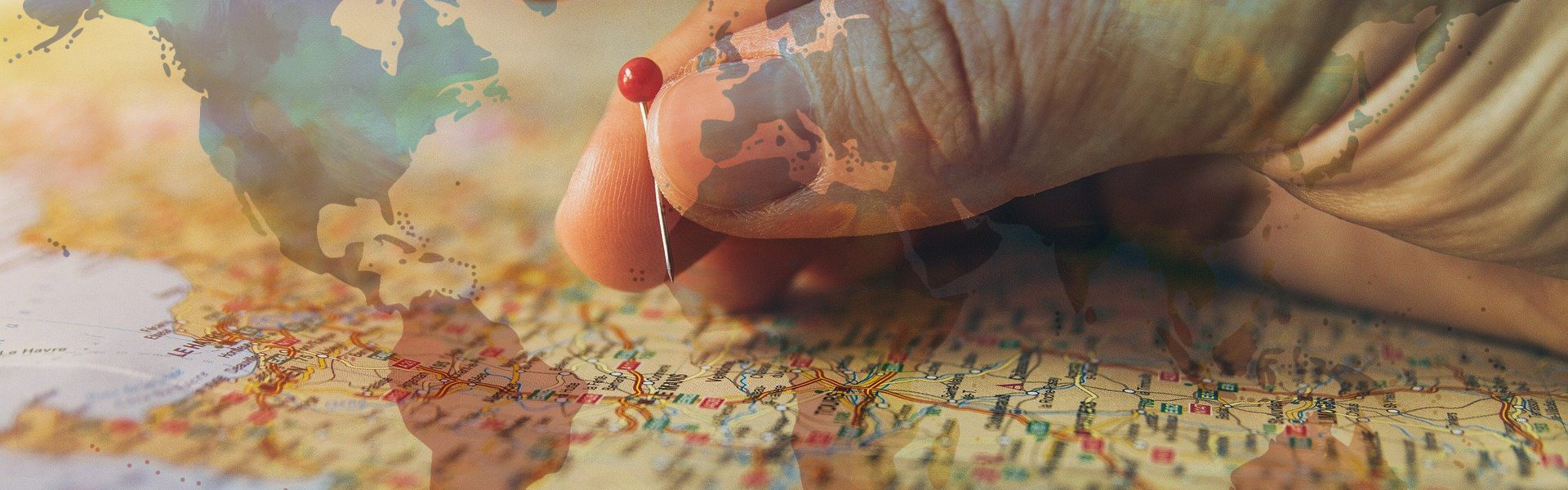 Internationalisation – it's not just for manufacturers