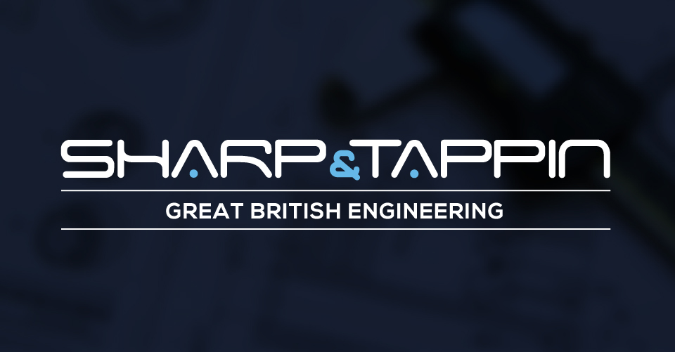 Jon Small – Sharp & Tappin Technology Ltd