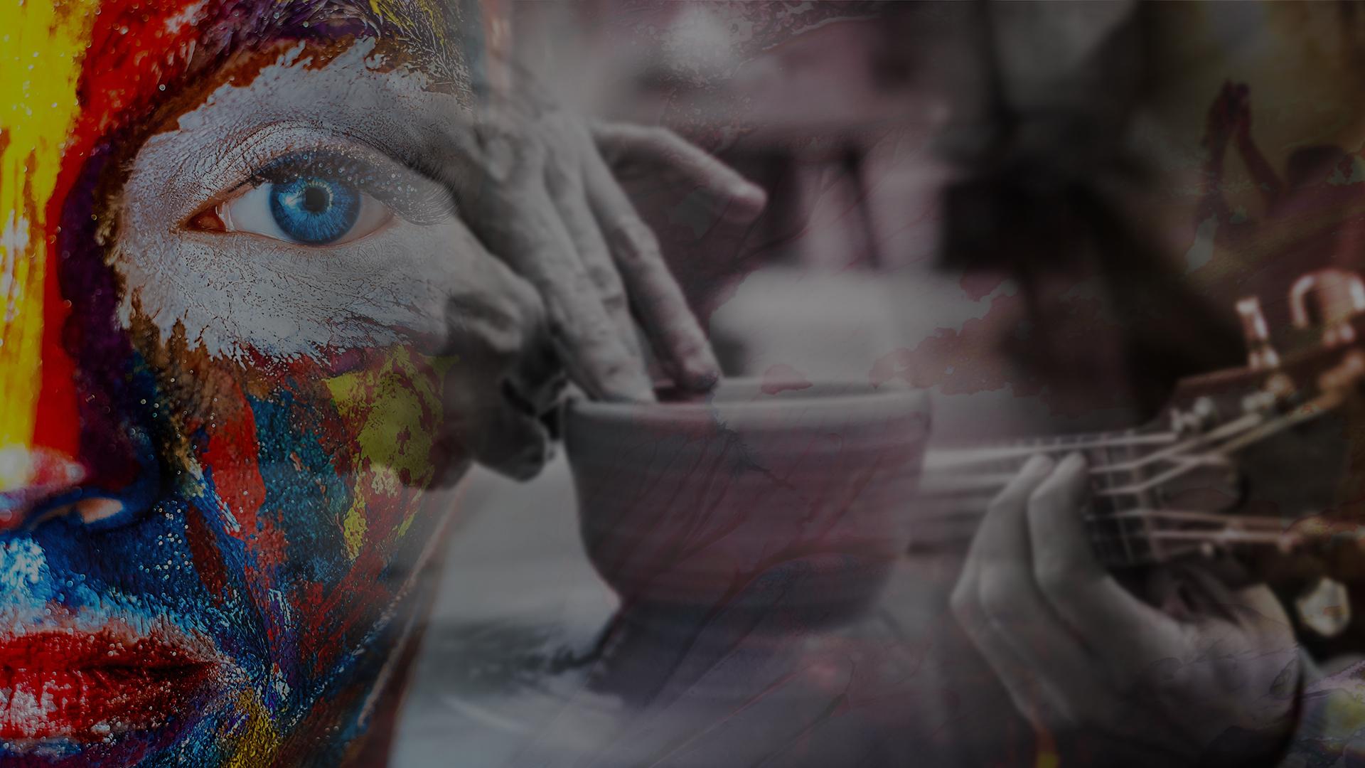 Free Webinar – Exporting Creative Arts