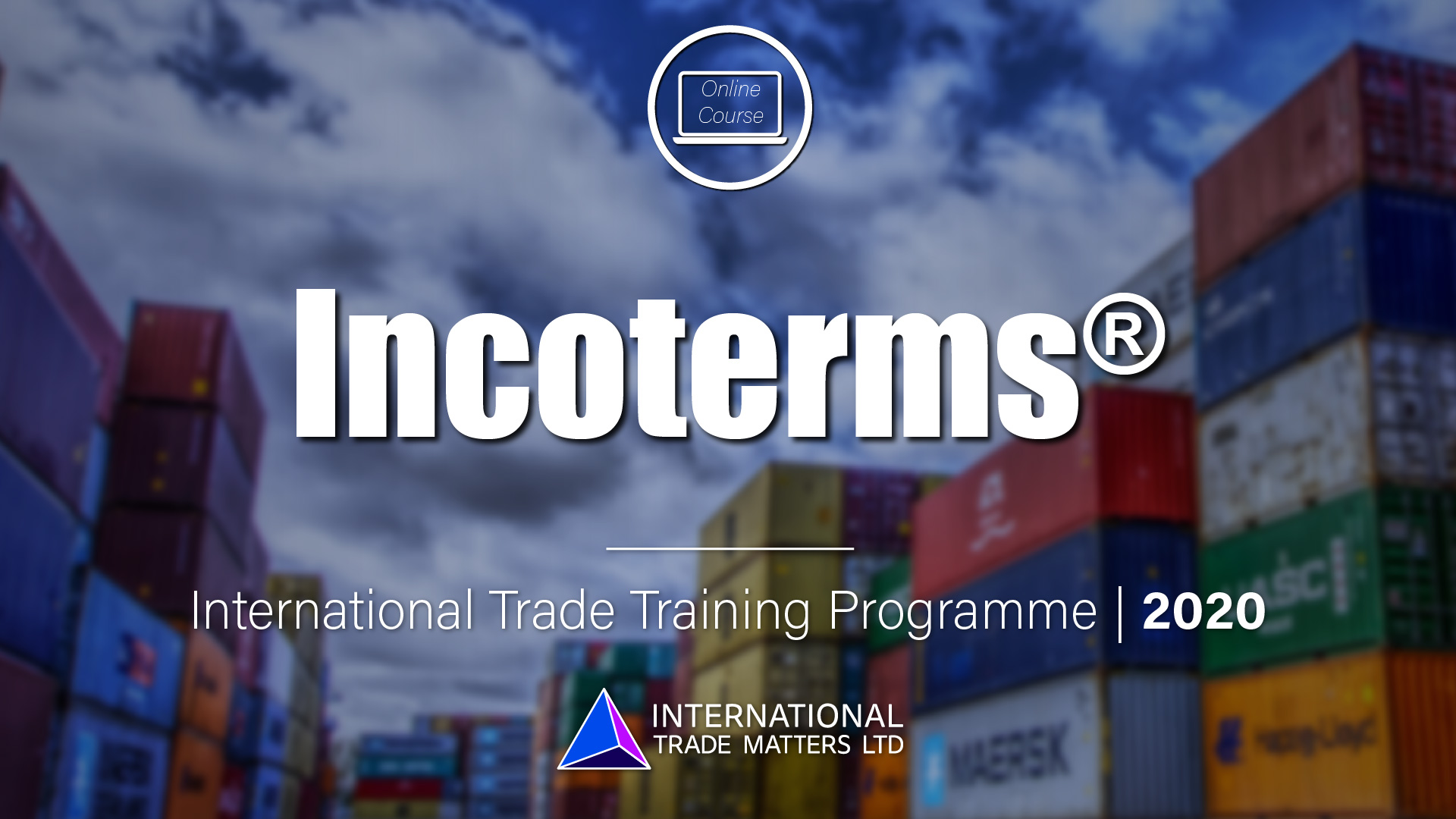 Incoterms® – An Online Course
