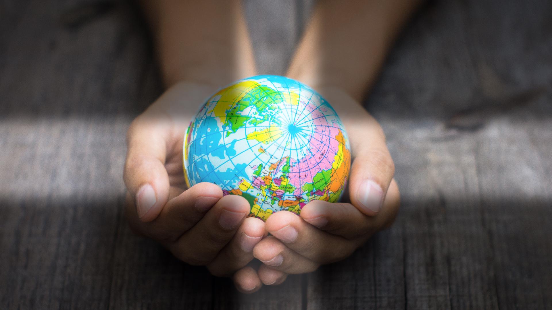 Free Webinar – International Cornwall, A Growth Frontier.