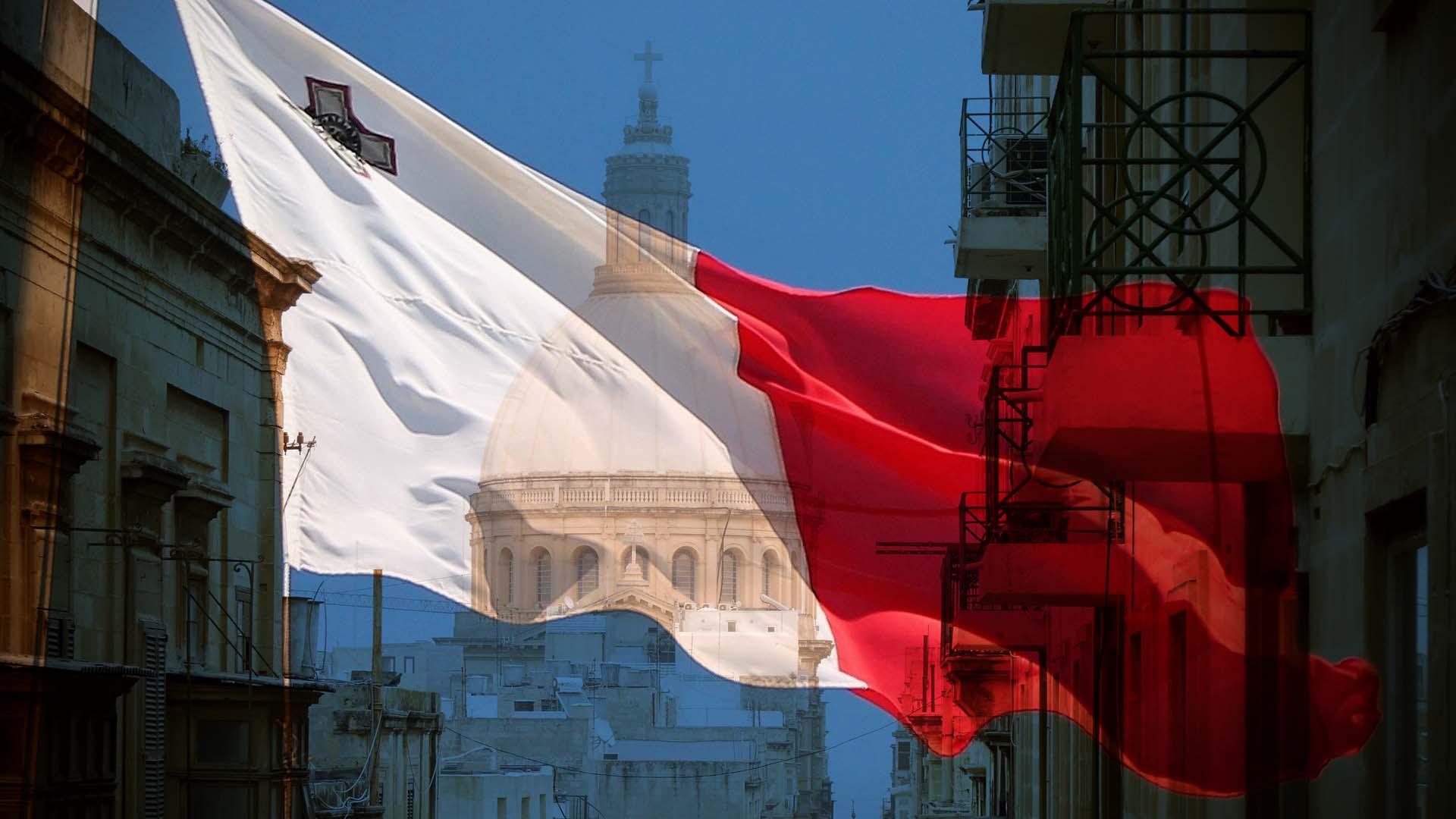 Building links in Malta